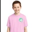 Class T-Shirt Classic Pink